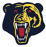 Caulfield Bears Football and Netball Club Logo